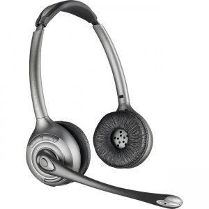 Plantronics 89548-01 Over-the-head Headset (CS520-XD) WH350-XD