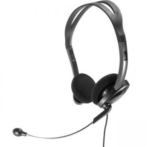 Spracht ZUM3500 ZM Stereo 3.5 and USB Headset