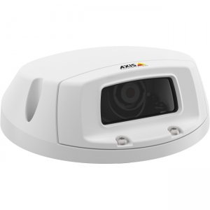 AXIS 0663-001 Network Camera P3905-RE