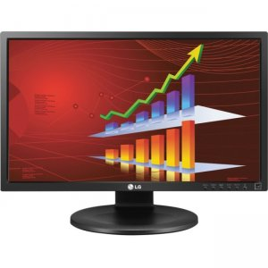 "LG 22MB35P-I 22"" Class (21.5"" diagonal) LED Back-lit Monitor"