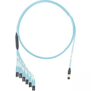 Panduit FXUYP7E7EAAF024 QuickNet Fiber Optic Network Cable