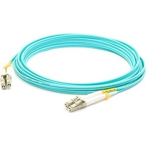 AddOn 45W2282-AO Fiber Optic Duplex Patch Network Cable