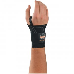 ProFlex 70018 Single Strap Wrist Support 4000
