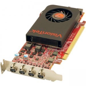 Visiontek 900798 AMD Radeon HD 7750 Graphic Card