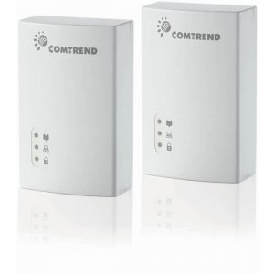 Comtrend PG-9172-KIT Kit G.hn Powerline Adapter Kit, up to 1200 Mbps PG-9172