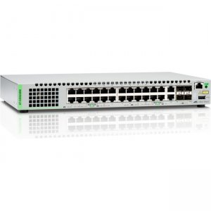 Allied Telesis AT-GS924MX-10 Ethernet Switch AT-GS924MX