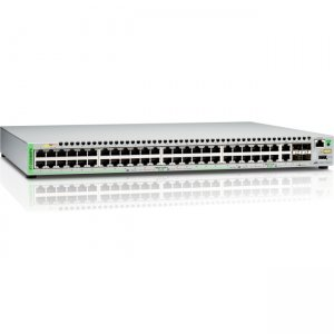 Allied Telesis AT-GS948MPX-10 Ethernet Switch AT-GS948MPX