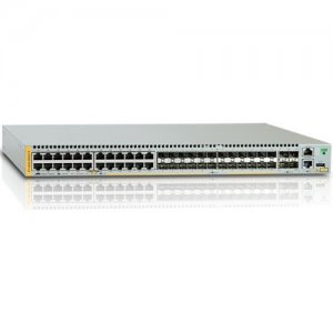 Allied Telesis AT-X930-28GSTX-90 Layer 3 Switch AT-X930-28GSTX