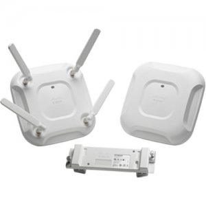 Cisco AIR-AP3702I-UXK9 Aironet Wireless Access Point 3702I