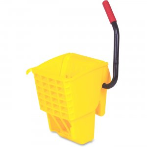 Rubbermaid Commercial 612788YW WaveBrake Side Press Wringer for WaveBrake Mop Buckets RCP612788YW