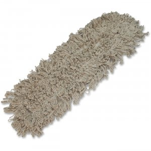 Impact Products 17524 4-ply Cotton Looped-end Dust Mop IMP17524