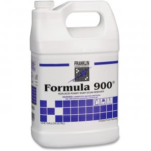 Franklin Chemical 967022 Cleaning Formula 900 Soap Scum Remover FRK967022
