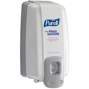 PURELL 212006CT NXT Hand Sanitizer Dispenser GOJ212006CT