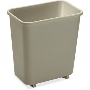 Rubbermaid 2952BG Vanity Wastebasket RCP2952BG