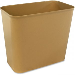 Impact Products 769515 Fire-Resistant Wastebasket IMP769515