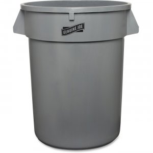 Genuine Joe 60463CT Heavy-duty Trash Container GJO60463CT