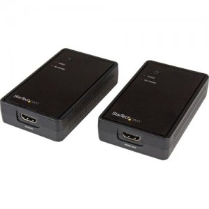 StarTech.com ST121WHD2 HDMI over Wireless Extender - Wireless HDMI Video - 165 ft (50m) - 1080p
