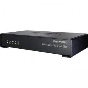 AVerMedia F239-AW AVerCaster HD Duet Plus Video Encoder