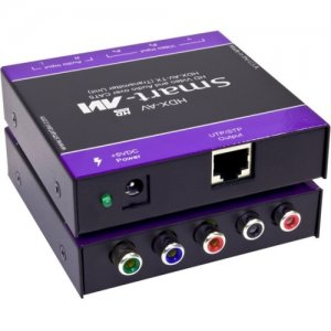 SmartAVI HDAV-TXS Component Video/Audio CAT5 Transmitter