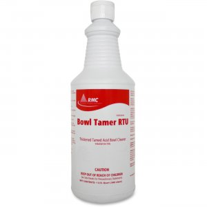 RMC 11811215 Bowl Tamer Toilet Bowl Cleaner RCM11811215