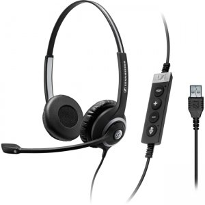Sennheiser 506483 Circle Headset SC 260 MS II