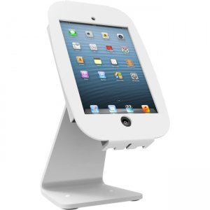 Compulocks 303W235SMENW Space iPad 360 - Rotating and Tilting iPad Enclosure Kiosk