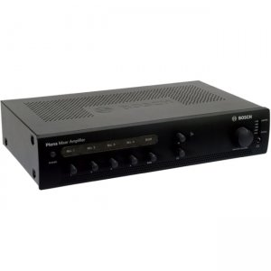 Bosch PLE-1ME060-US Plena Mixer Amplifier