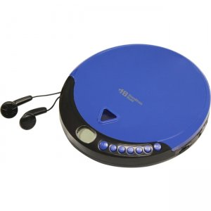 Hamilton Buhl HACX-114 Portable Compact Disc Player