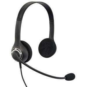 VXi 203706 Envoy Office Headset 2031U