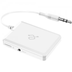 Aluratek ABT01F Bluetooth Universal Audio Transmitter
