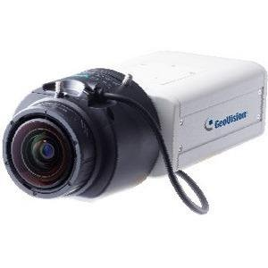 GeoVision GV-BX12201 12MP H.264 Low Lux WDR D/N Box IP Camera