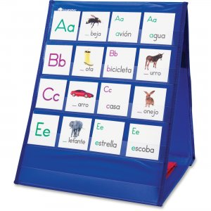 Learning Resources 2523 Educational Pocket Chart