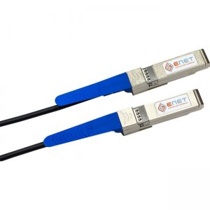 ENET SFC2-NAZY-3M-ENC Twinaxial Network Cable