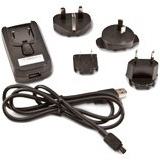 Intermec 213-029-001 Universal AC Charger Kit, w/Cable, CN51