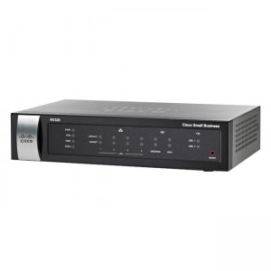 Cisco RV320-K9-G5 Dual WAN VPN Router RV320