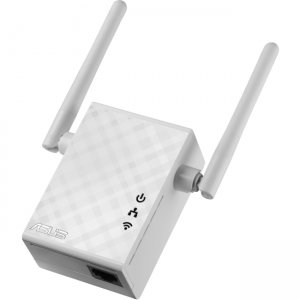 Asus RP-N12 Wireless-N300 Range Extender / Access Point / Media Bridge