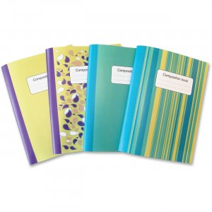 Sparco 36125 Composition Books SPR36125