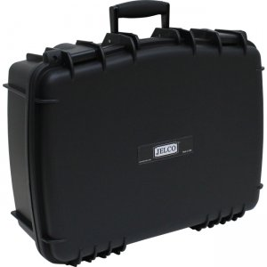 JELCO JEL-13188MF Rugged Carry Case with DIY Customizable Foam