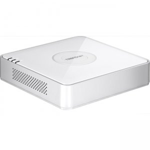 TRENDnet TV-NVR104 4-Channel 1080p HD PoE NVR