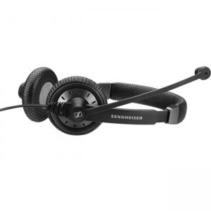 Sennheiser 506502 Culture Plus SC 70 USB MS BLACK
