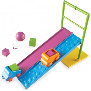 Learning Resources 2822 Force and Motion Activity Set
