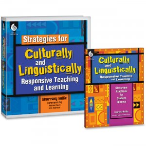 Shell 51543 Cultural & Linguistic Book Set SHL51543