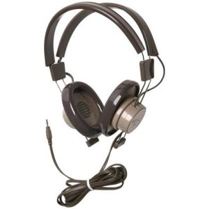 Califone 610-44 Headphone