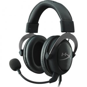 Kingston KHX-HSCP-GM HyperX Cloud II Headset