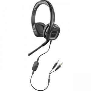 Plantronics 79730-41 Audio Headset 355