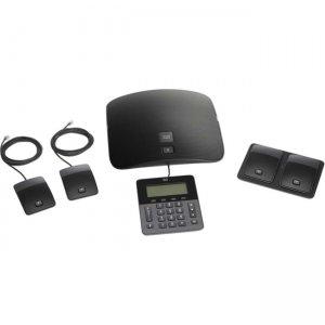 Cisco CP-MIC-WIRED-S= Optional Wired Microphone Kit for Unified IP Conference Phone 8831