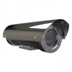 AXIS 0835-011 Network Camera XF40-Q1765