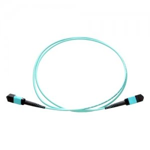 Axiom MPOFFOM425M-AX Fiber Optic Network Cable