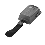 Zebra KT-79429-01R Large capacity Battery Door and Hand Strap