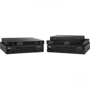 Cisco ISR4331-VSEC/K9 Router 4331